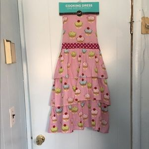 Other - Cupcakes Apron